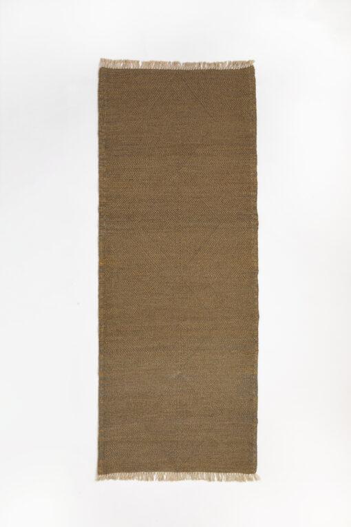 marokkansk-berber-taepper-haendlavet-i-bedste-uld-kvalitet-i-plantefarver-grae-og-lysbrun